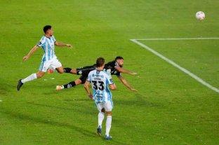 Triunfo agónico de Central Córdoba en su visita a Atlético Tucumán