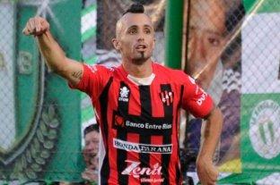 Cristián Chimino se suma a Atlético Rafaela