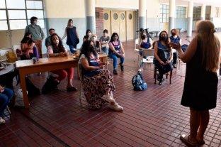 Se activó el protocolo de coronavirus en 21 escuelas de Córdoba