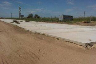 El Trébol gestiona mayores recursos para el avance del área industrial