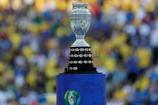 Copa América 2021: ¿sin selecciones invitadas y con público?