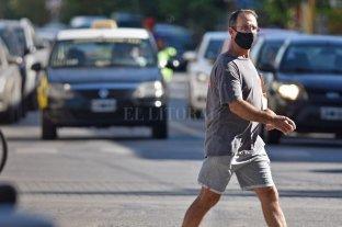 Covid en Santa Fe: la provincia confirmó 17 muertes y 386 nuevos contagios