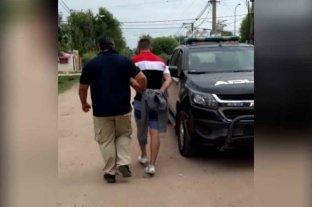 Vendió un auto por Facebook con papeles apócrifos y fue detenido  -