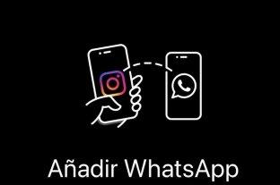 Comenzó a funcionar la integración de WhatsApp dentro de Instagram: cómo hacerlo