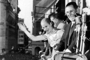 Se cumplen 75 años del primer triunfo electoral de Juan Domingo Perón