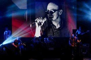 La banda del Indio Solari anuncia un nuevo show por streaming