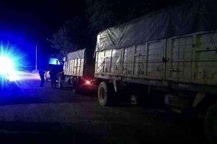 Mendoza: se hicieron pasar por policías y le robaron a un camionero $ 1.500.000