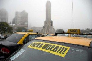 Ya es oficial, Uber comenzó a operar en Rosario desde este miércoles
