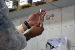 """""""Monitor Público de Vacunación"""": Santa Fe recibió 135.100 vacunas -  -"""