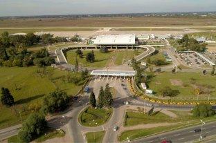 Está en funcionamiento el nuevo sistema de aterrizaje en el aeropuerto de Córdoba