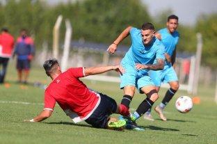 Belgrano de Córdoba superó 2 a 1 a Güemes en un amistoso