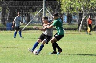 Atlético de Rafaela empató en su último amistoso