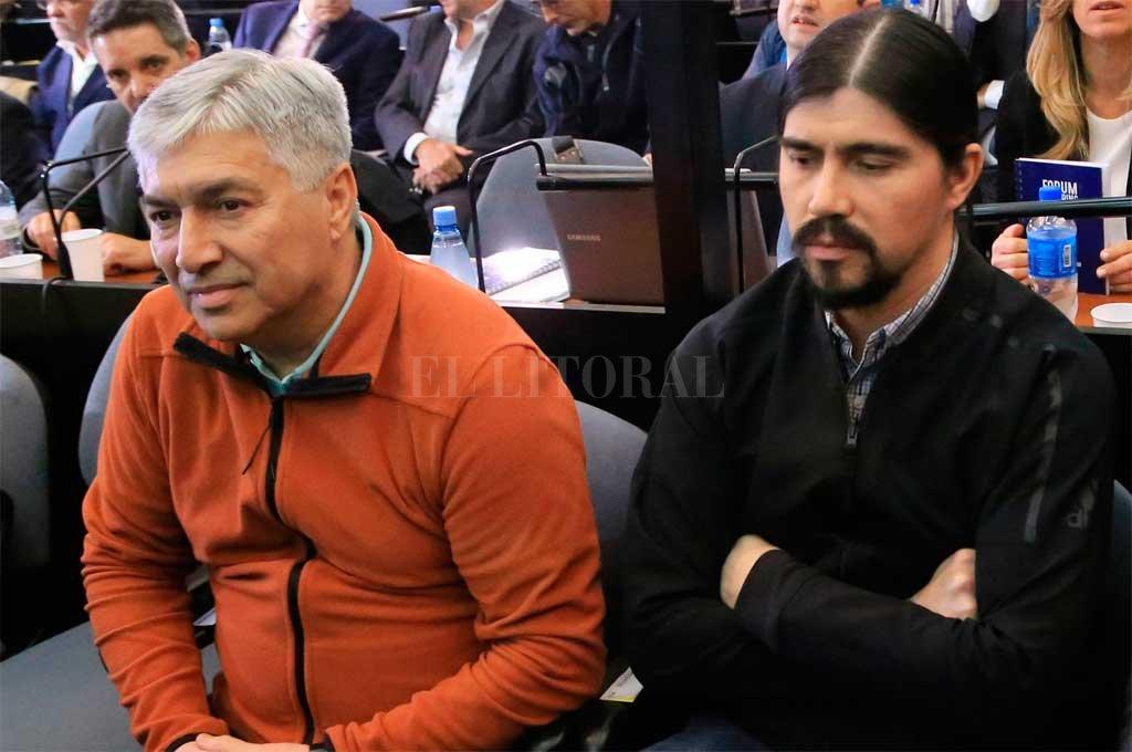 Ruta del Dinero K: condenan a 12 años de prisión a Lázaro Báez -  -