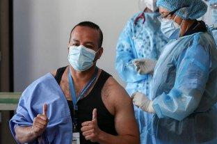 Ecuador permite la importación de vacunas contra el coronavirus a entidades ajenas al Gobierno central