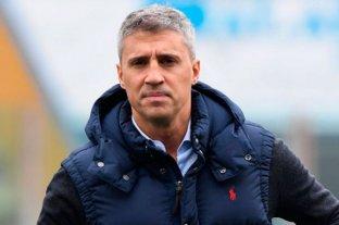 """Hernán Crespo: """"Le pedí a Lautaro Martínez que no se vaya del Inter y acerté"""""""