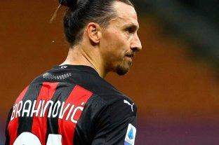 La UEFA abre un expediente por presuntos insultos racistas contra Ibrahimovic
