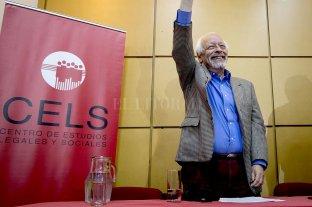 Vacunación Vip: luego del escándalo, Verbitsky se tomó licencia de la presidencia del CELS