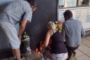 Reclamo a la justicia en el cuarto aniversario de la Tragedia de Monticas