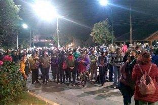 Piden la renuncia del fiscal por el femicidio de Guadalupe