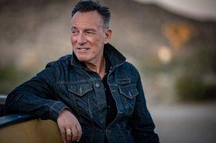 Bruce Springsteen se declaró culpable de beber pero rechazó haber sido imprudente