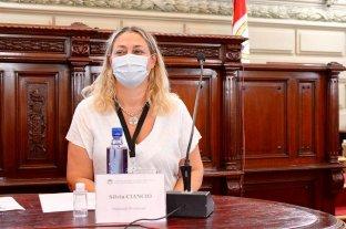 """Vuelta a las aulas: Ciancio pide dejar de lado la dicotomía """"salud o educación"""""""