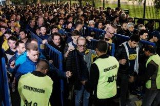 La AFA respetará lo que diga el Gobierno Nacional para la vuelta del público a los estadios