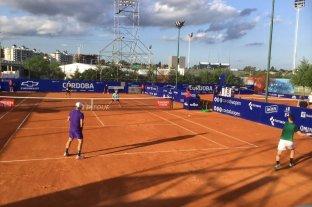 Schwartzman sale a escena en el Córdoba Open y Nalbandian hace su debut como entrenador