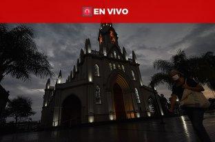 En directo: la Basílica de Guadalupe estrena su material fílmico del año 1928 -  -