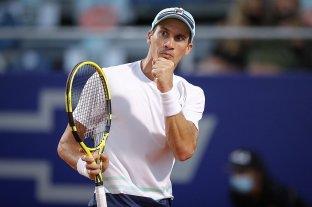 Bagnis venció a Delbonis y sigue a paso firme en el Córdoba Open