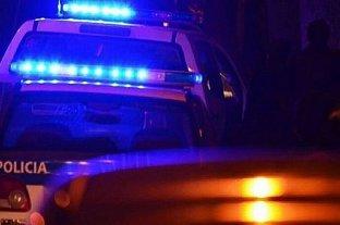 Rosario: lo interceptaron mientras manejaba y lo acribillaron