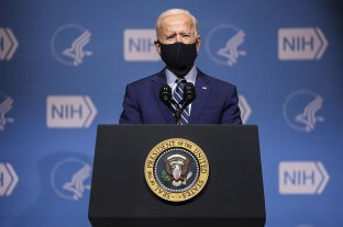 Joe Biden renovó el estado de emergencia nacional por la crisis de coronavirus