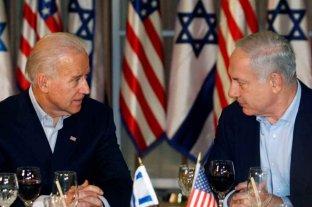 Israel y Estados Unidos vuelven a acordar una agenda estratégica sobre Irán