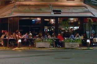 Carteristas al acecho en la zona de bares de barrio Candioti -