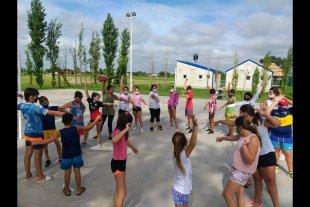 La provincia generó intervenciones culturales en localidades santafesinas