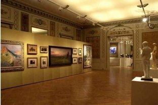 Reabren los museos provinciales de Córdoba: Evita, Caraffa y Dionisi