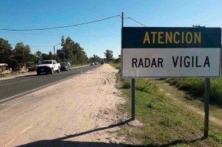 Instalan radares en la Ruta 1 en jurisdicción de Rincón -