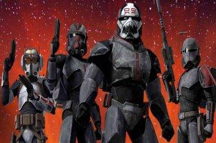 """Disney+ anunció la fecha de estreno de la nueva serie animada de """"Star Wars"""""""