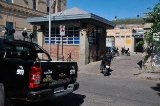Falleció en el Cullen un hombre baleado días atrás en Santo Tomé