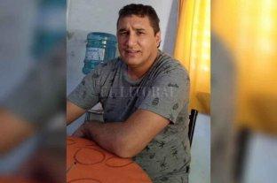 Buscan a un hombre que desapareció el sábado pasado cerca de Paraná