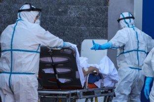 Italia reporta casi 20.000 nuevos casos de coronavirus y se acerca a los 3 millones