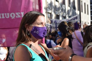 """Lucila De Ponti: """"Muchas veces el Poder Judicial parece inconmovible frente a las demandas de la sociedad"""""""