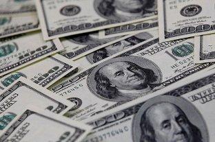 El dólar blue volvió a caer y cotizó a $ 143