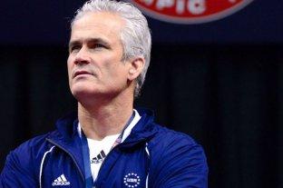 Se suicidó el ex entrenador olímpico estadounidense John Geddert