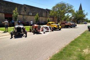 La Escudería Santafesina de Autos Antiguos  calienta motores con sus 6 fechas del calendario