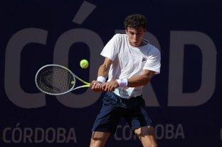 Córdoba Open: triunfazo de Juan Manuel Cerúndolo que opacó el debut de Nalbandian como entrenador
