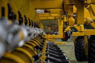 Ponen en marcha en Rosario un laboratorio de maquinaria agrícola
