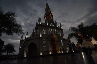 Video: mirá las cintas inéditas de la Basílica de Guadalupe grabadas en 1928