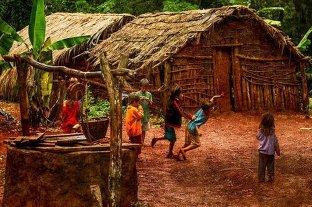 Acusan a un cacique de torturar a miembros de la aldea en Misiones