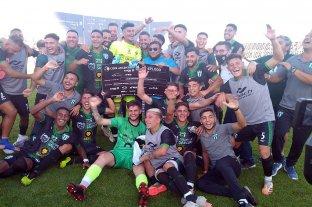 Huracán perdió por penales con Estudiantes de San Luis y quedó eliminado de la Copa Argentina