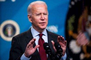 Biden ordenó un bombardeo en Siria contra milicias proiraníes